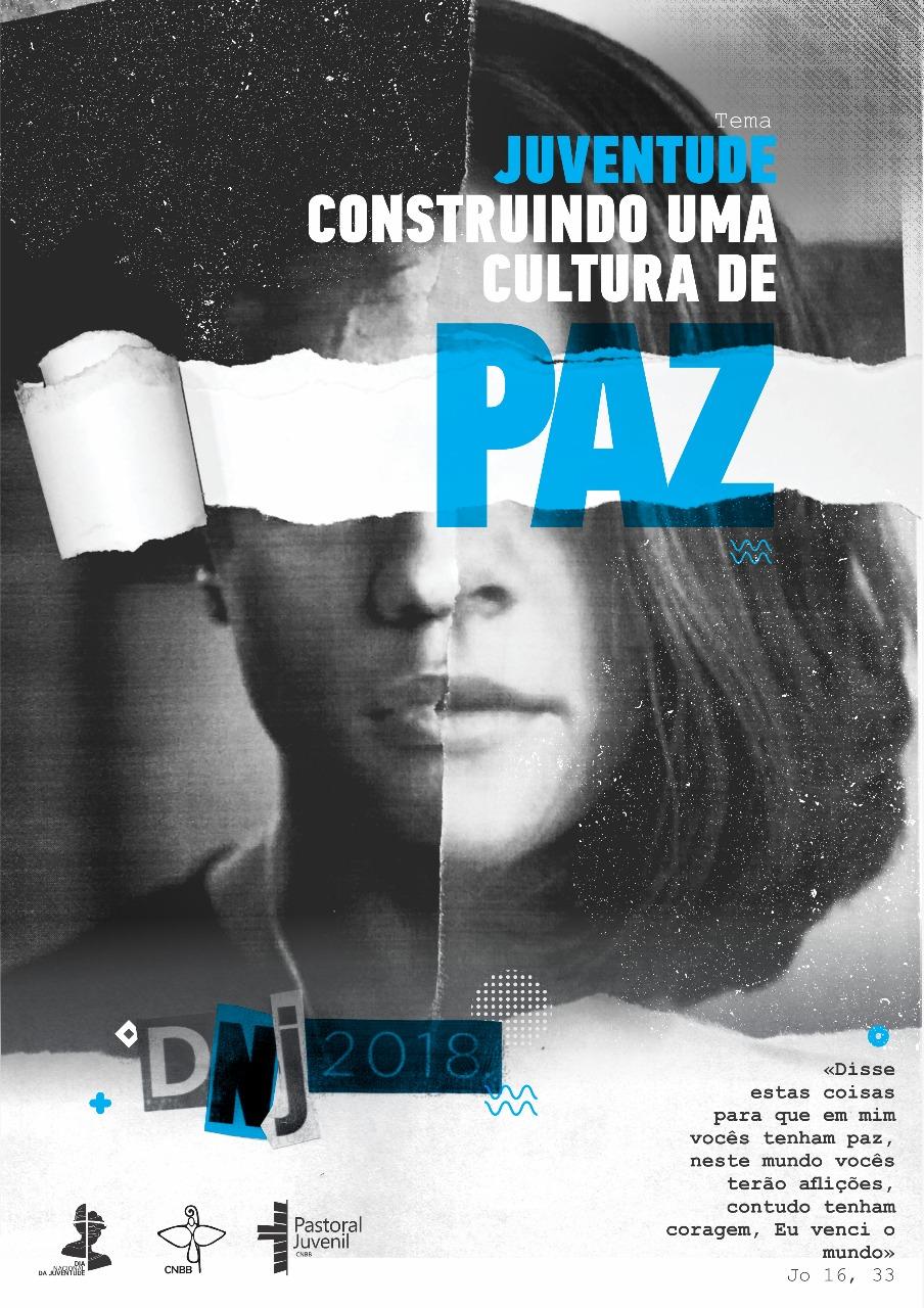 Dia Nacional da Juventude será celebrado neste 21 de outubro