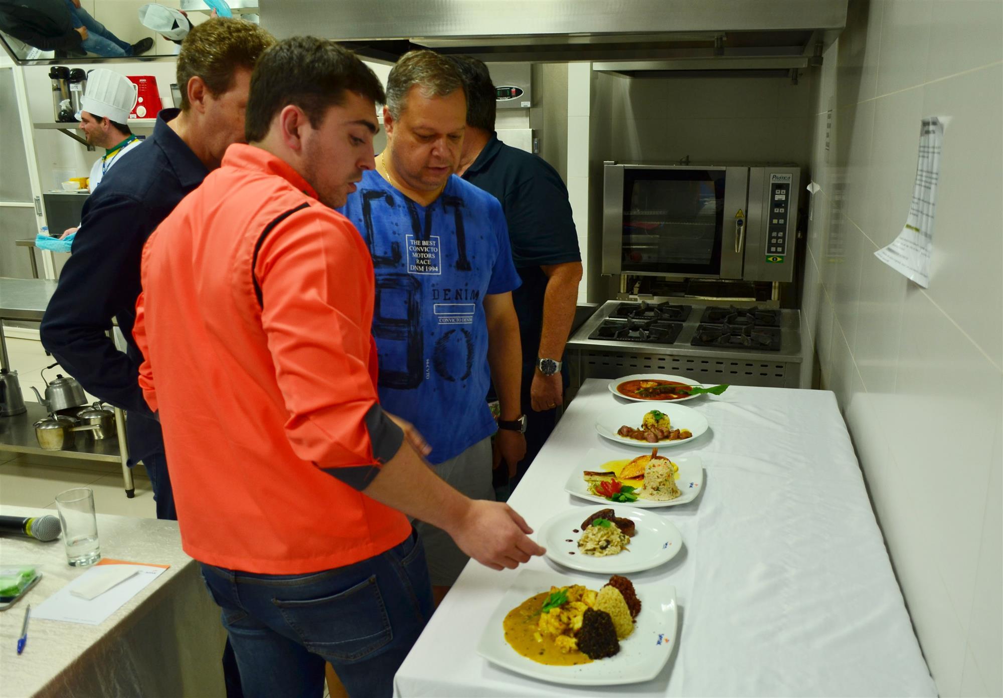 Inscrições abertas para o 6º Concurso Gastronômico 'Sabores da Casa'