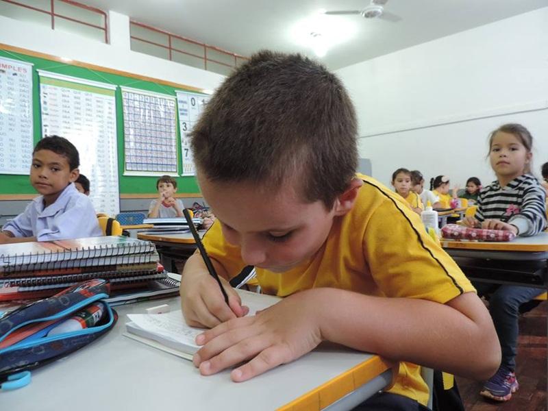 Matrículas e rematrículas começam a ser realizadas em Candói