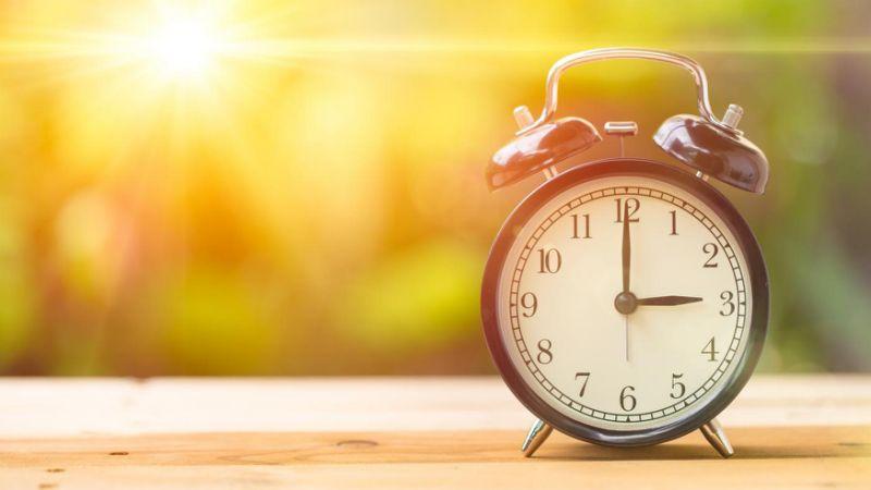 Horário de Verão inicia dia 04 de novembro