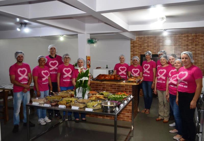 Produtores participam de cursos voltados à culinária rural