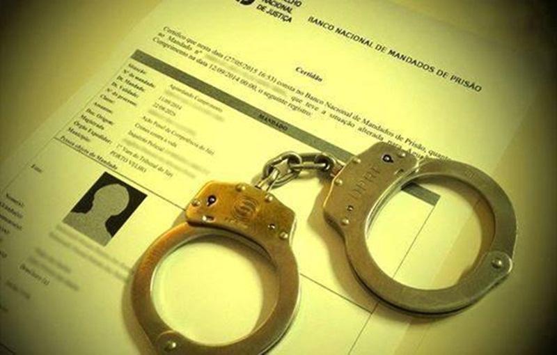 Foragido da justiça de Chopinzinho é preso em Laranjeiras do Sul