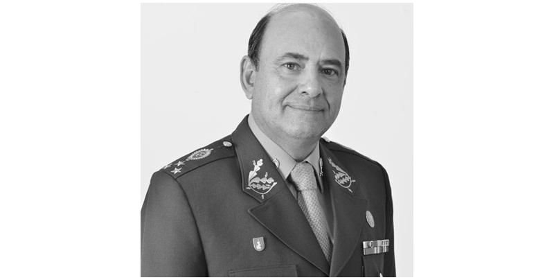 Ratinho Junior anuncia General do Exército para ocupar Secretaria de Segurança