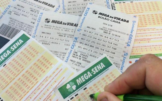 Mega da Virada: Começam as apostas!