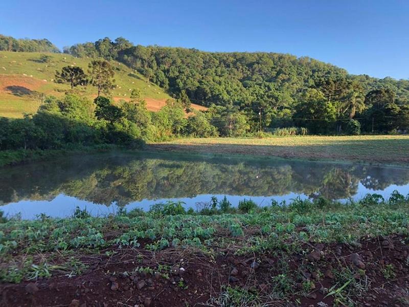 Caminhada da Natureza movimenta turismo rural em Candói