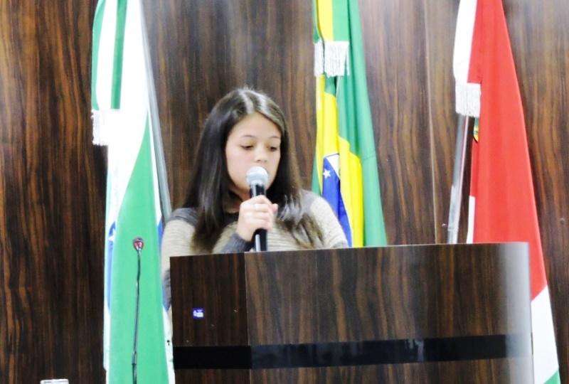 Chopinzinhense está em Curitiba para a Final do Projeto Geração Atitude