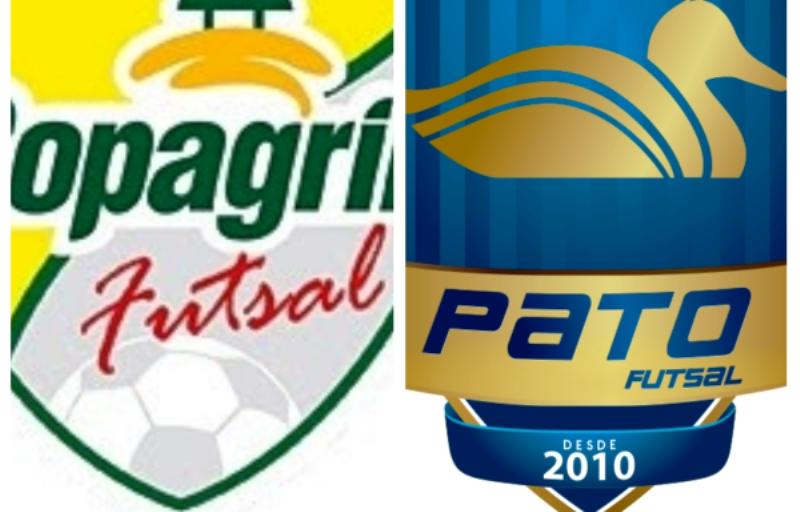 Times paranaenses estão na semifinal da Liga Nacional de Futsal