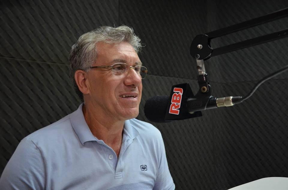 Prefeito de Mangueirinha confirma saída do PSDB e ingresso no PSL