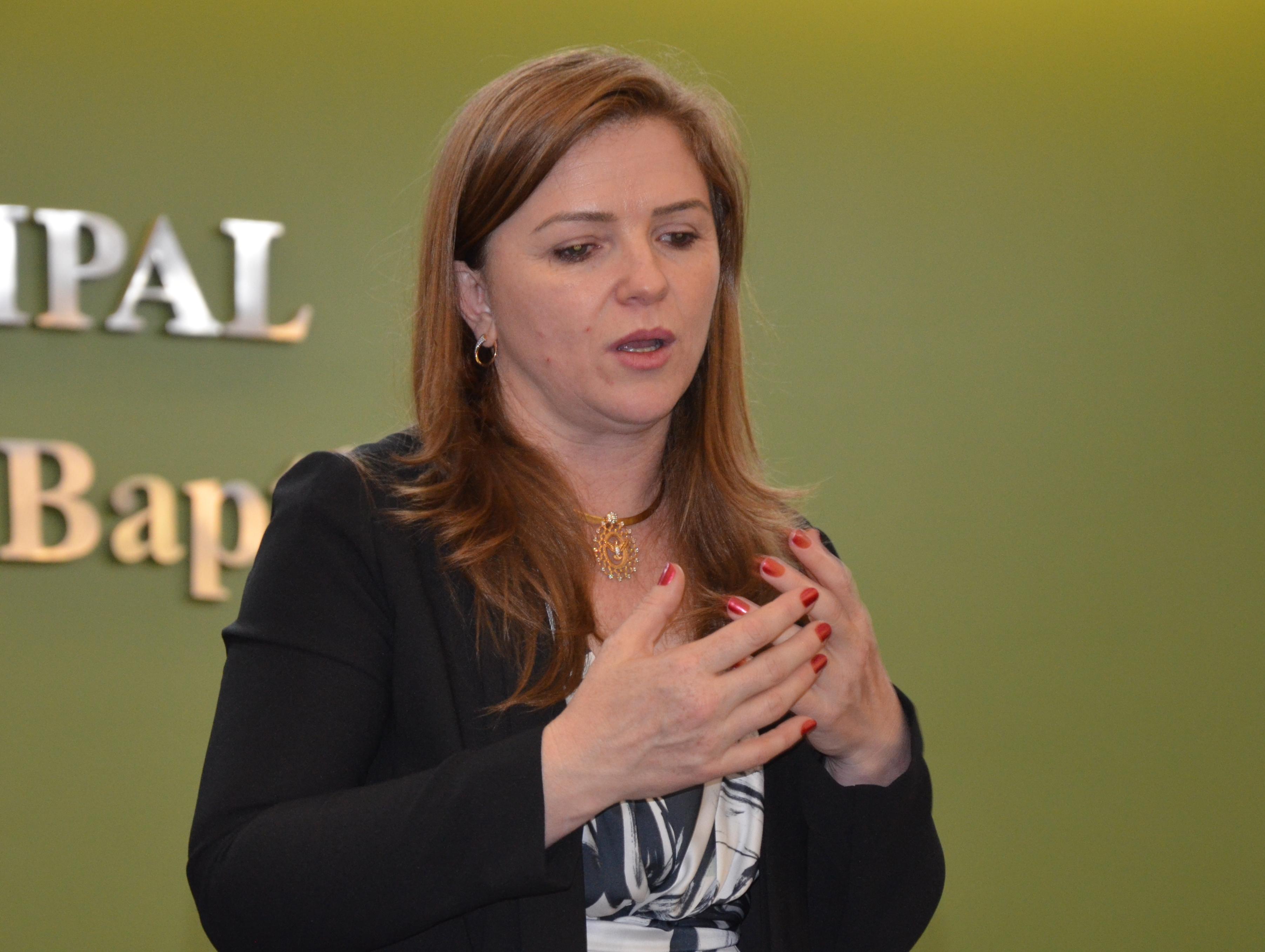 Dep. Leandre critica proposta de fusão da Agricultura com Meio Ambiente