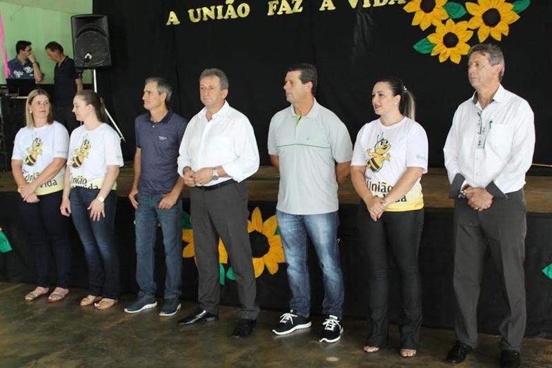 Mostra Pedagógica do programa União Faz a Vida é realizada em Porto Barreiro