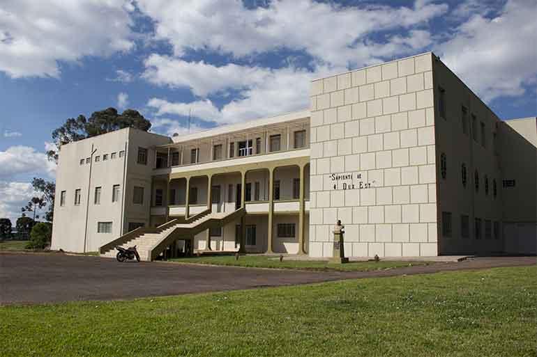 Seminário São João Maria Vianney realiza 2º Estágio Vocacional