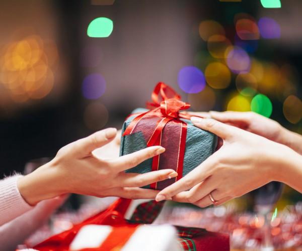Expectativa comercial para o Natal é a melhor desde 2014