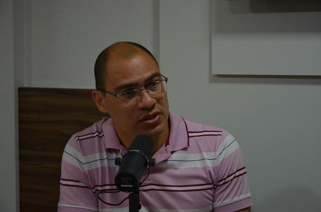 Comandante diz que equipes estão focadas no combate a roubos em Palmas