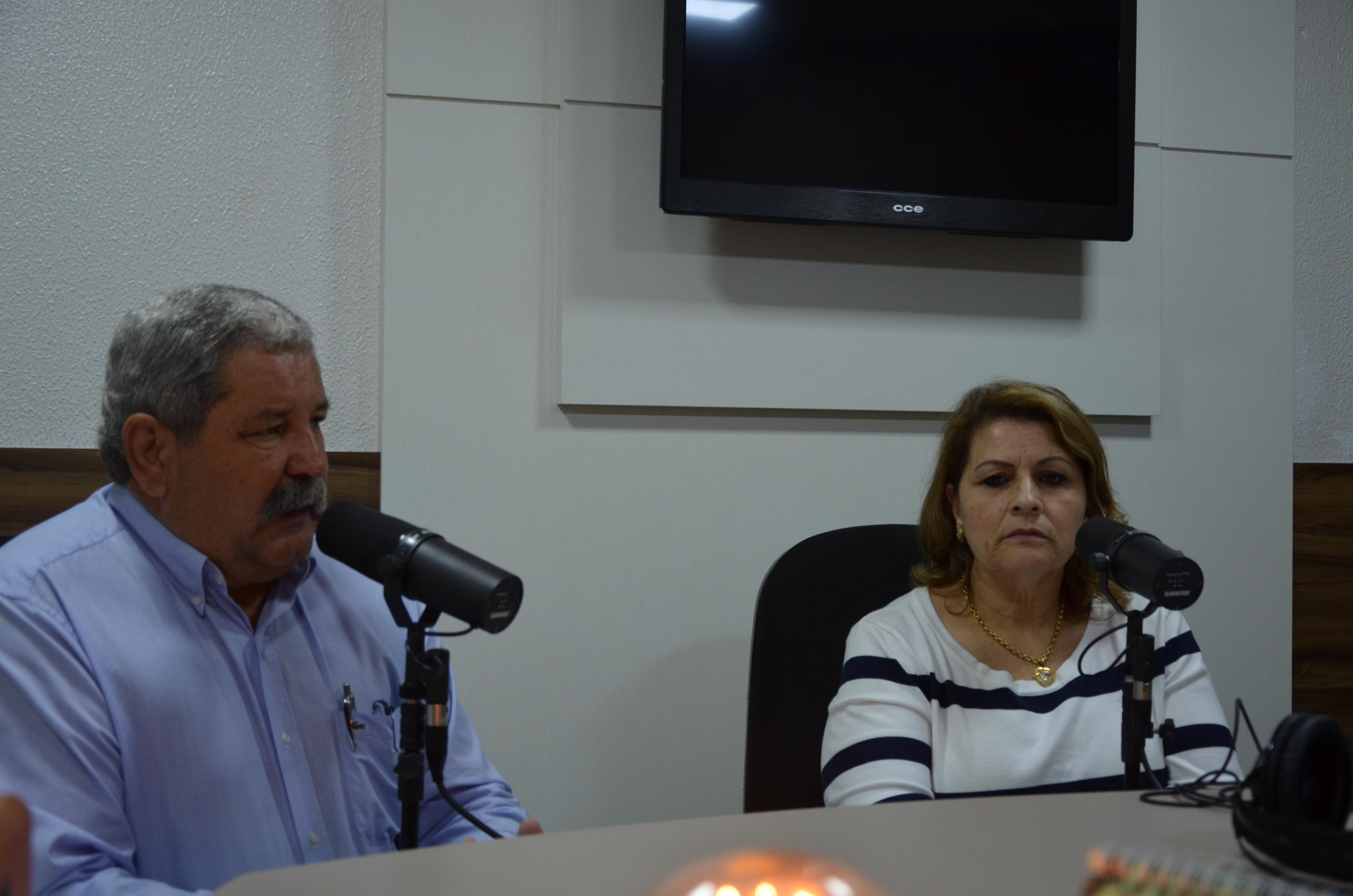 Governo avalia ações em Coronel Domingos Soares