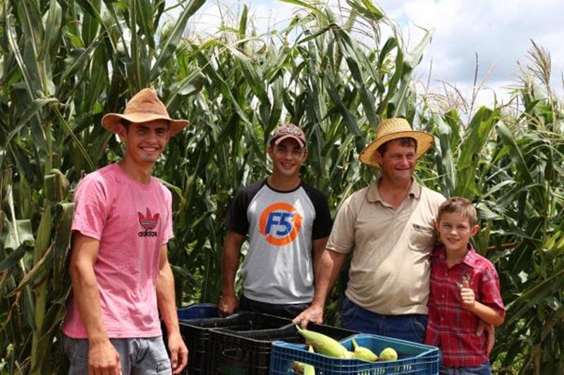 Decreto institui Semana Nacional da Agricultura Familiar no Brasil
