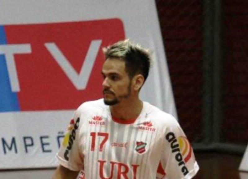 Fabiano Portuga reforça a Acel na Série Prata de 2019