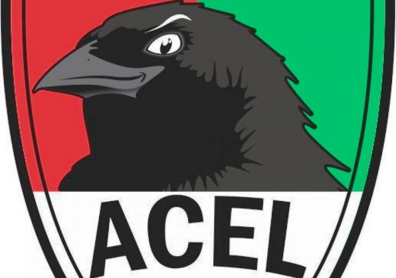 Acel e Pato Futsal fazem amistoso no dia 23 de fevereiro