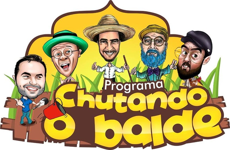 "Programa ""Chutando o Balde"" estreia na Extra FM nesta sexta-feira"