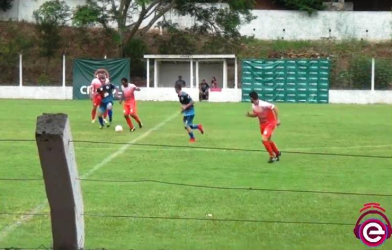 Mudanças no calendário de jogos da Taça Iguaçu de Futebol