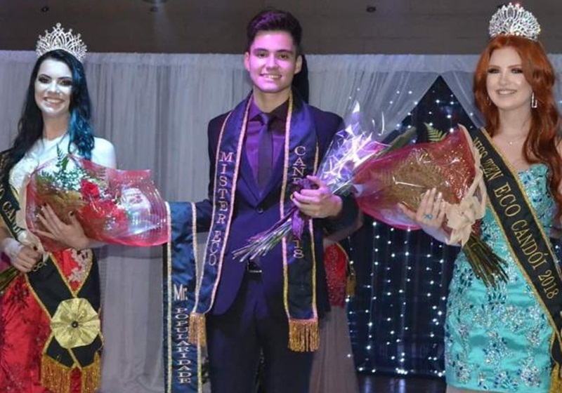 Concurso Miss & Mister Eco Paraná tem três representantes da região