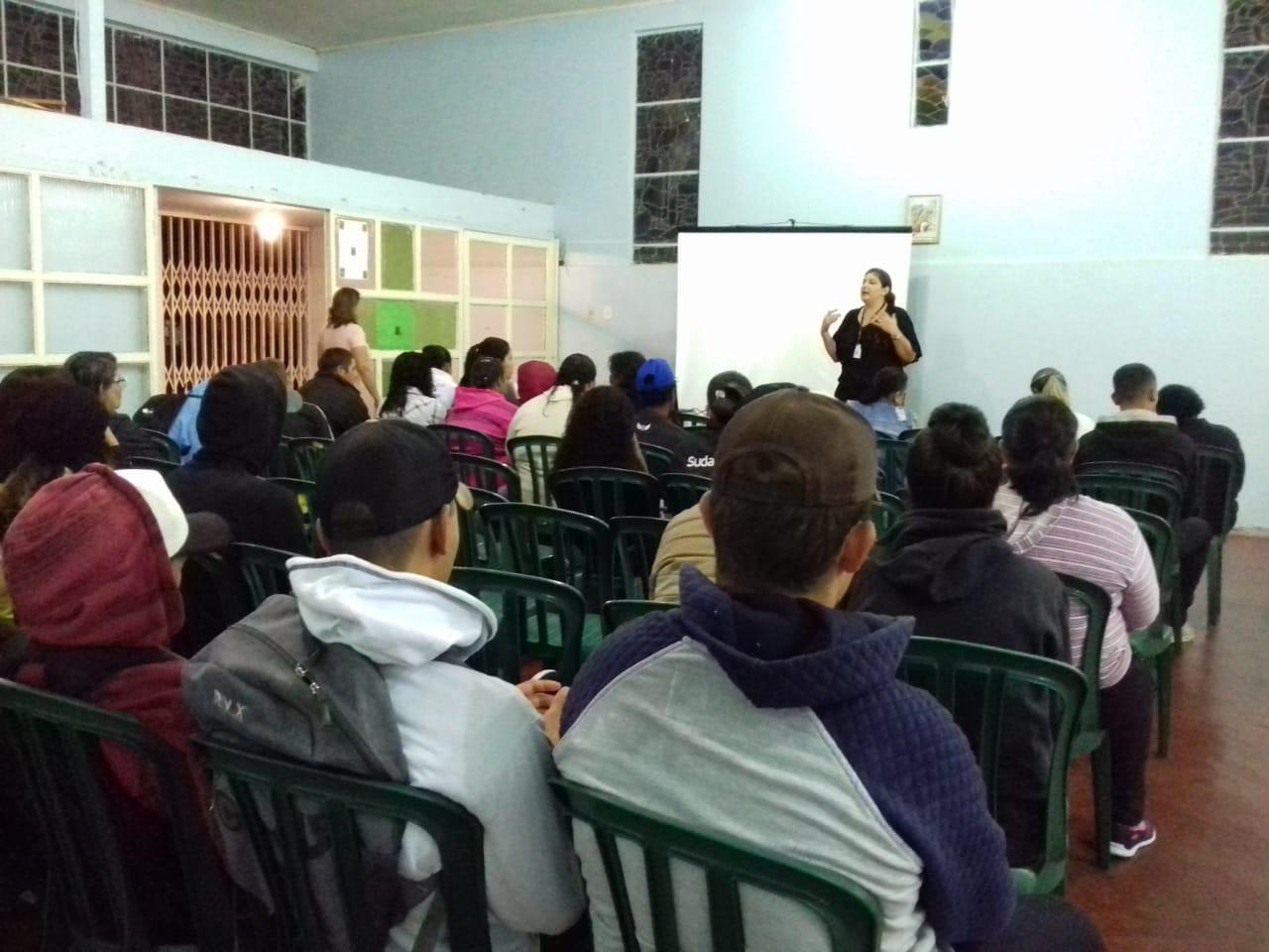 Palmas inicia preparação para a 10ª Conferência de Saúde