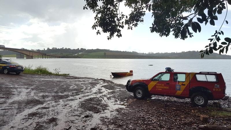 Jovem morre afogado no Rio Iguaçu, em Realeza