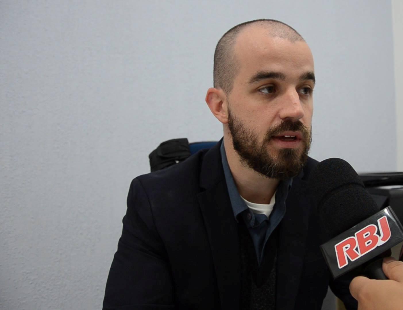 Delegado Grotti auxilia na elaboração de PL das Audiências de Custódia