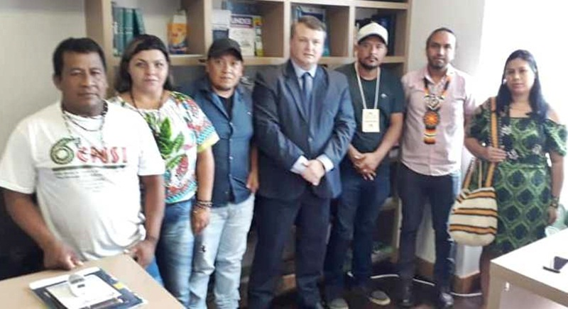AMP pede que saúde dos povos indígenas continue sendo garantida pelo governo
