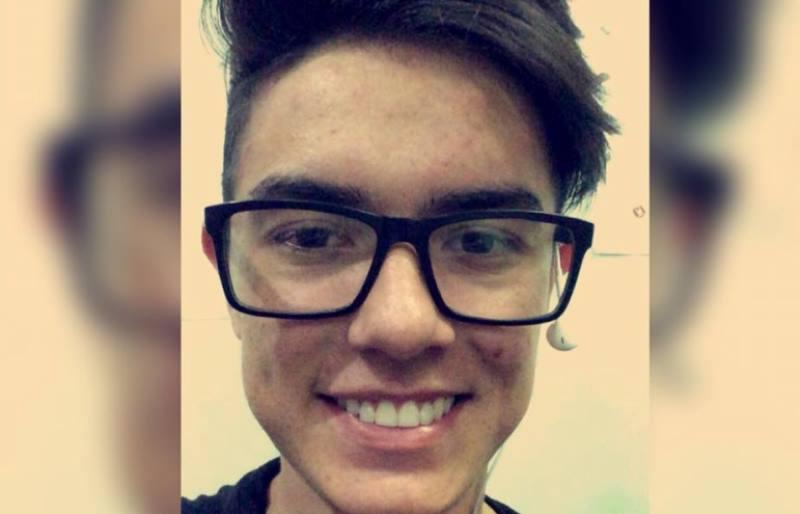 Rapaz de 18 anos morre em acidente na BR-158, em Coronel Vivida