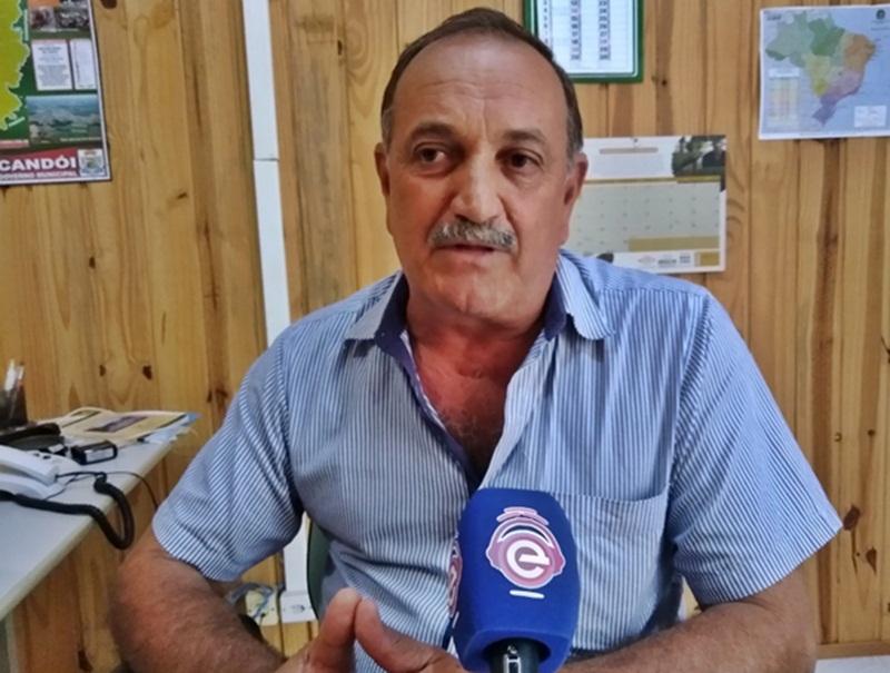Secretário destaca incentivos para piscicultura e apicultura em Candói