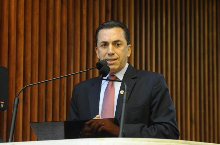 Reichembach é favorável a PEC da aposentadoria à ex-governadores