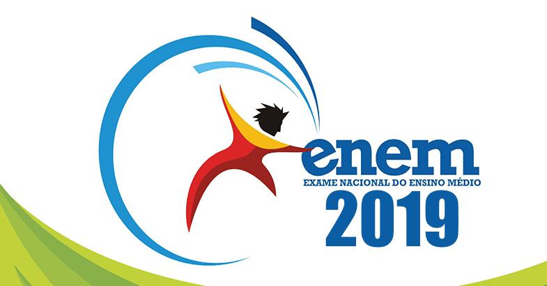 Inicia processo para isenção da taxa de inscrição do ENEM