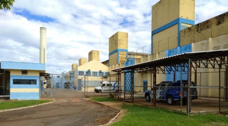 Mais quatro presos conseguem fugir da Penitenciária de Francisco Beltrão