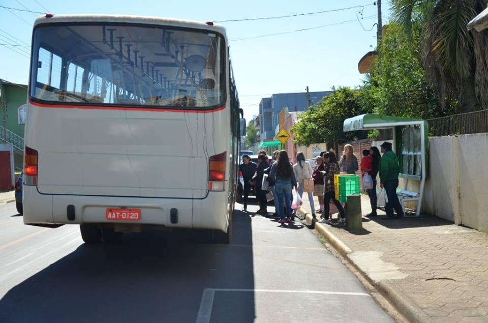 Governo sinaliza novo processo de concessão do transporte urbano em Palmas