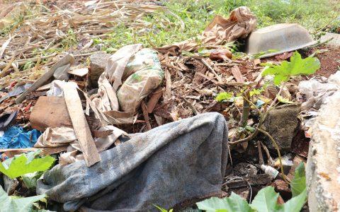Multa por jogar lixo em locais públicos pode chegar até R$ 5 mil em Candói