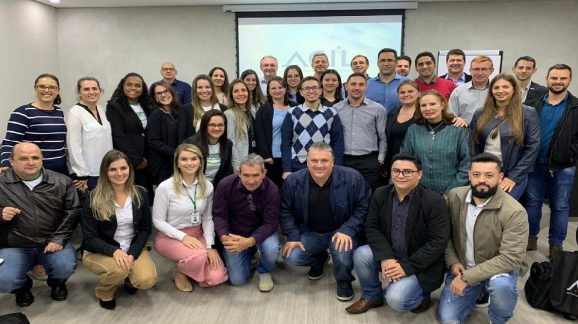 Empresários destacam o que absorveram no norte do Paraná