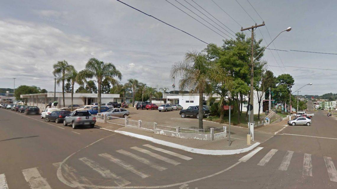 Governo pede autorização de empréstimo de 10 milhões para pavimentações