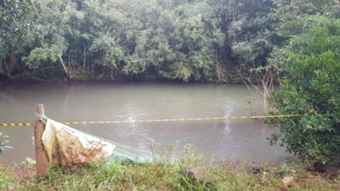 Corpo de idoso desaparecido em Água Doce é localizado