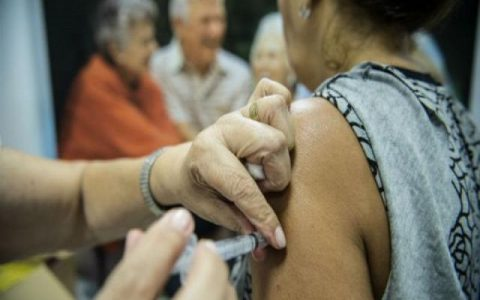 Vacinação contra a gripe atinge 79% do público-alvo em Francisco Beltrão