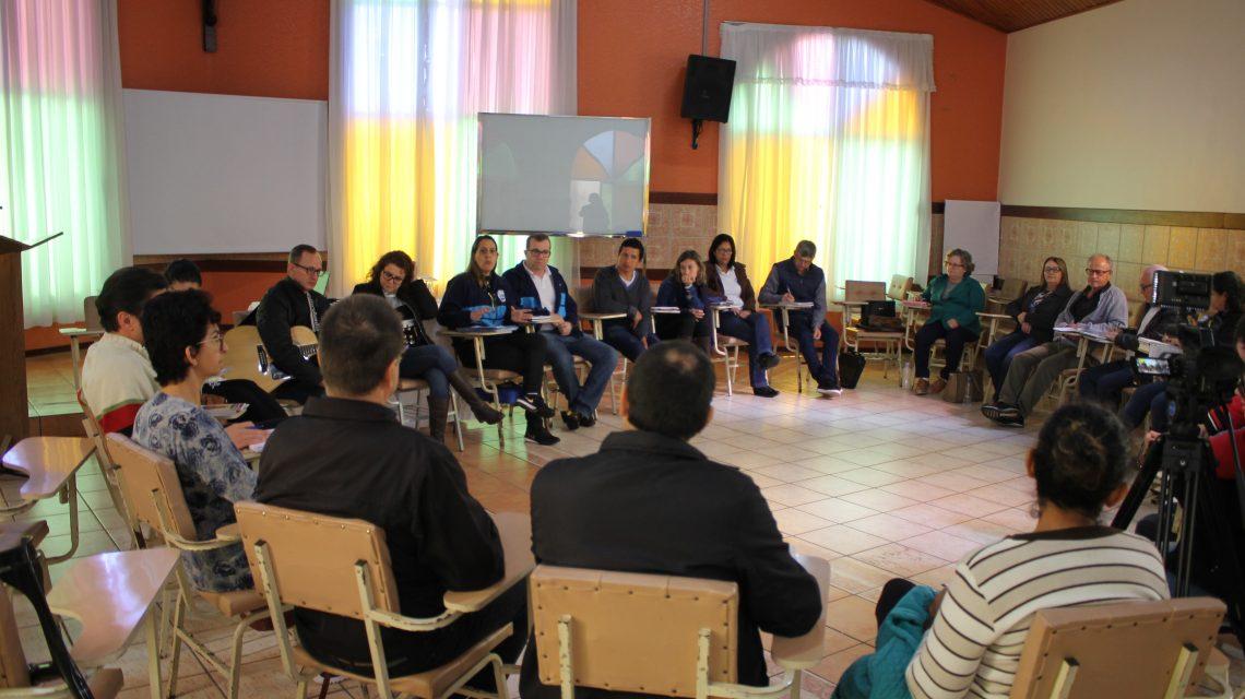 Pastoral Familiar organiza atividades diocesanas e paroquiais