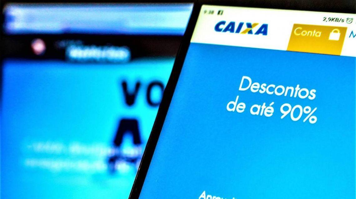 Caixa lança campanha para renegociação de dívidas
