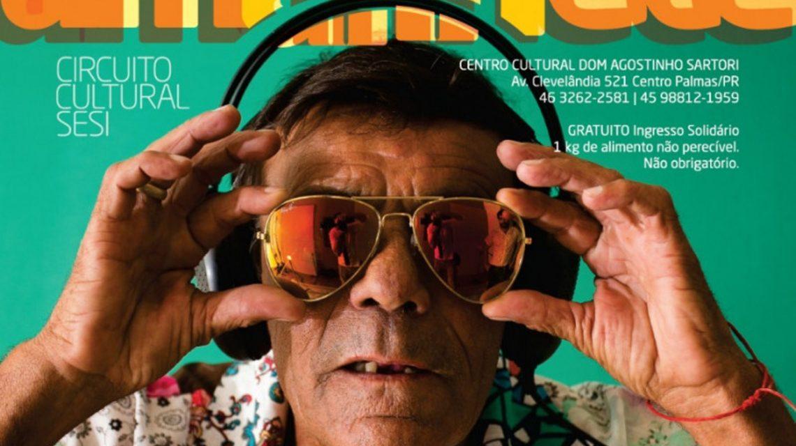 Circuito Sesi Cultural traz apresentação teatral a Palmas