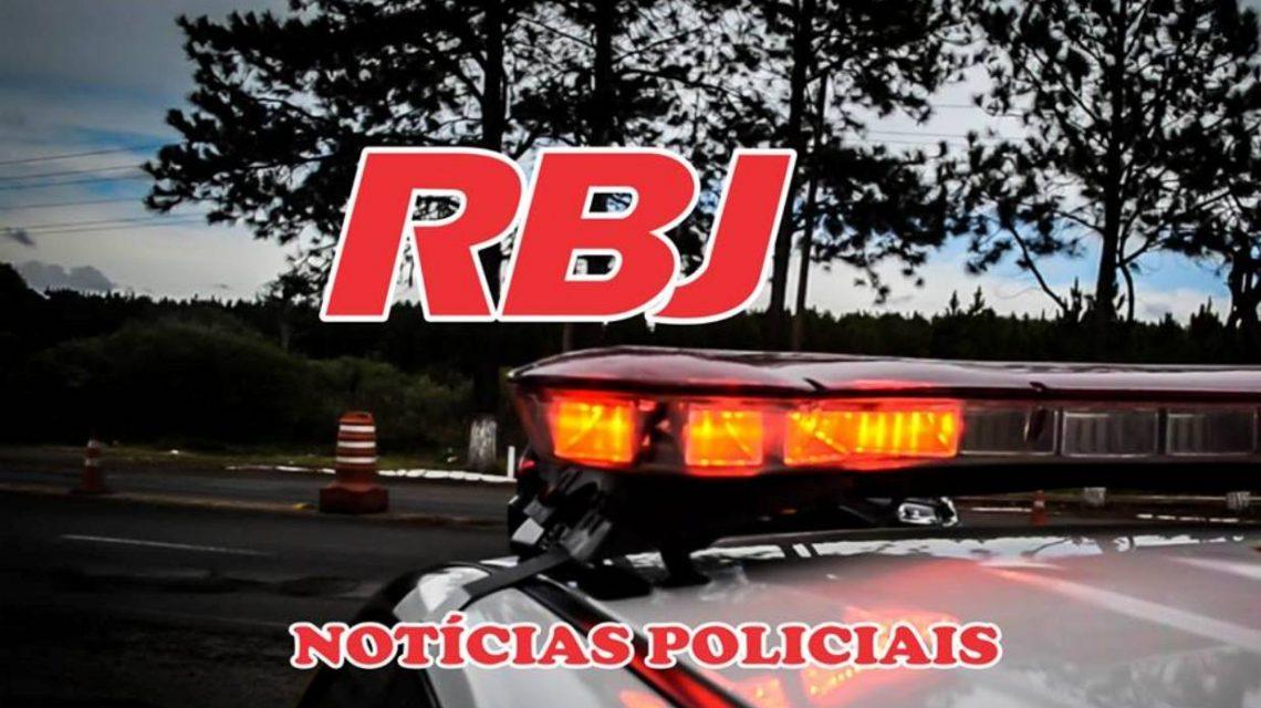 Motorista bêbado é preso pela Polícia Militar em Palmas