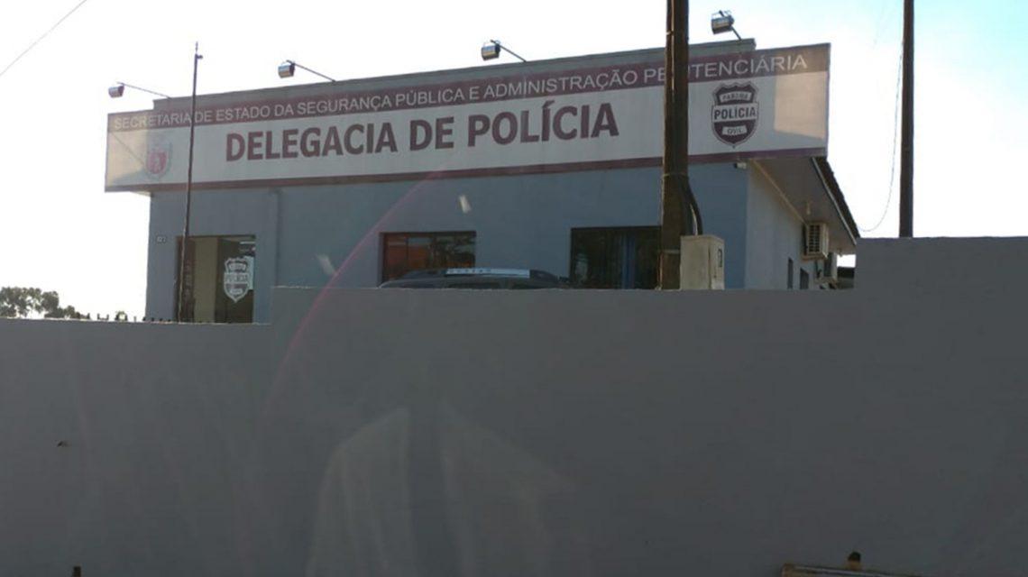 Vigia fica gravemente ferido ao ser agredido por ladrões em Mangueirinha