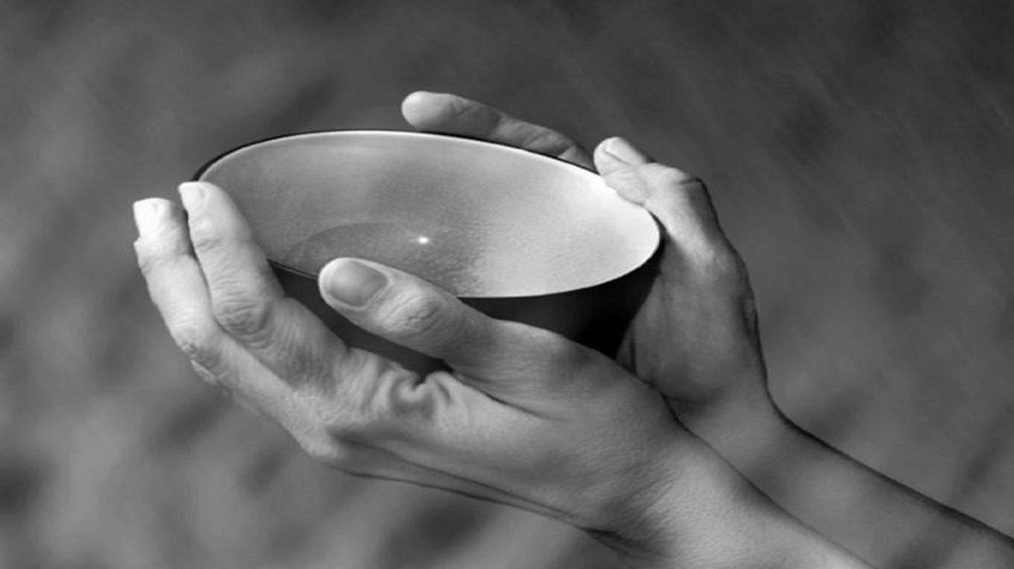 Fome mata uma pessoa a cada dois dias no Paraná