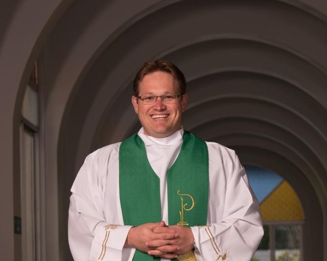 Padre Elizandro é nomeado para assessorar a Pastoral Vocacional do Paraná