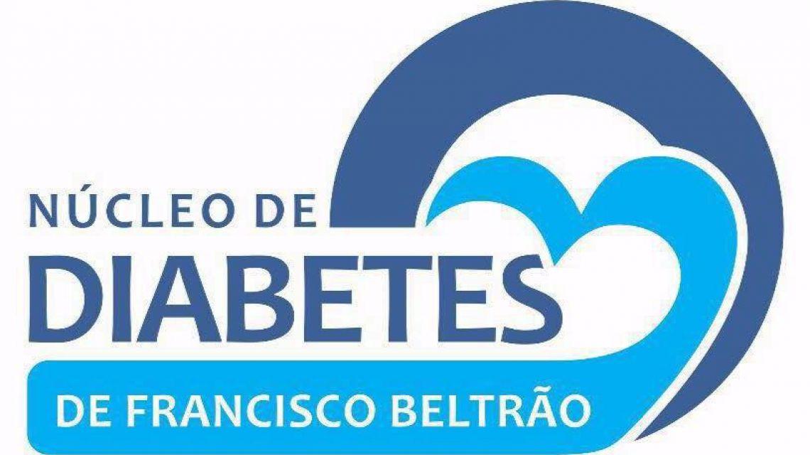 Núcleo de Diabetes de Francisco Beltrão realiza reunião nesta terça-feira