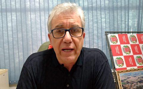 Prefeito de Mangueirinha tem R$ 228 mil em bens bloqueados pela justiça