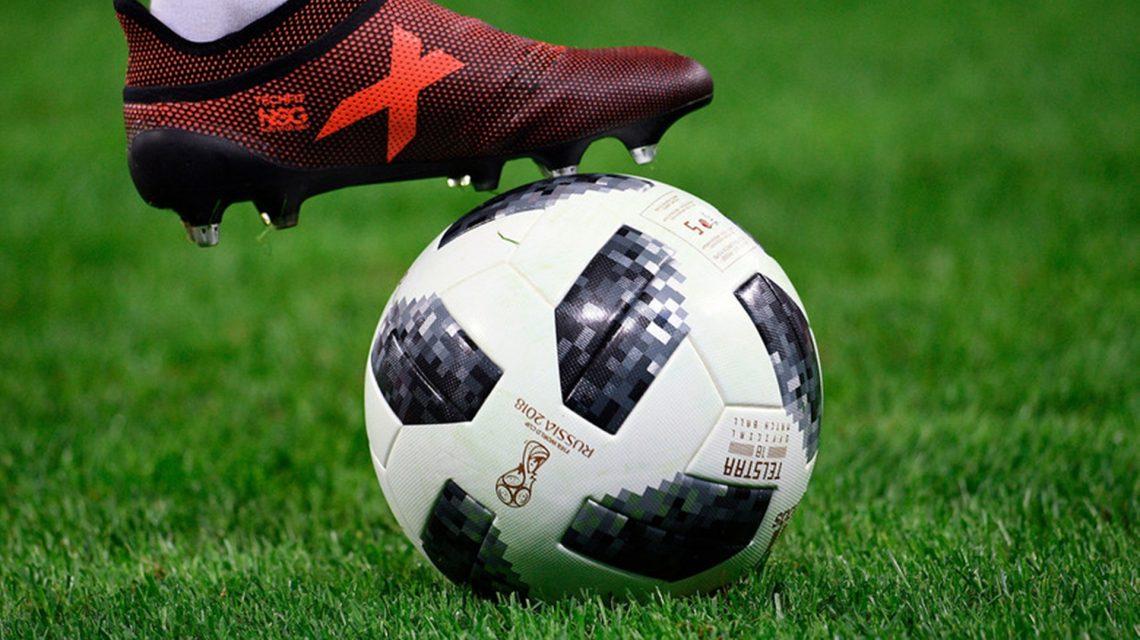 Taça Gercy de Paula de Futebol está com inscrições abertas em Candói