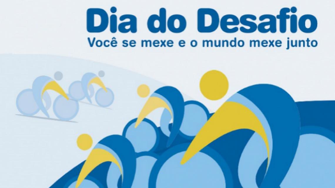 Francisco Beltrão vence o Dia do Desafio